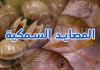 المصايد السمكية