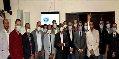 رئيس جامعة أسوان: المستشفى الجامعي تملك إمكانيات طبية وكوادر بشرية وأجهزة حديثة لخدمة أهالي أسوان